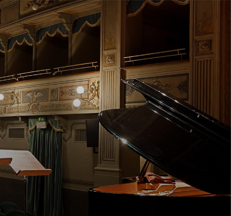 ⽇仏⽂化協会のフランス⾳楽留学 在仏10年以上の⾳楽家が現地サポート